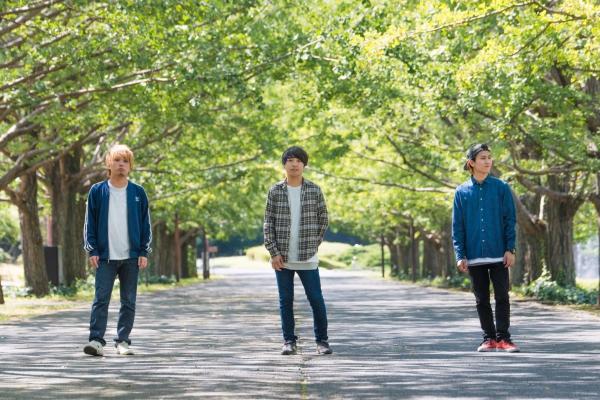 1st mini album 「今日を越えて」1477358206